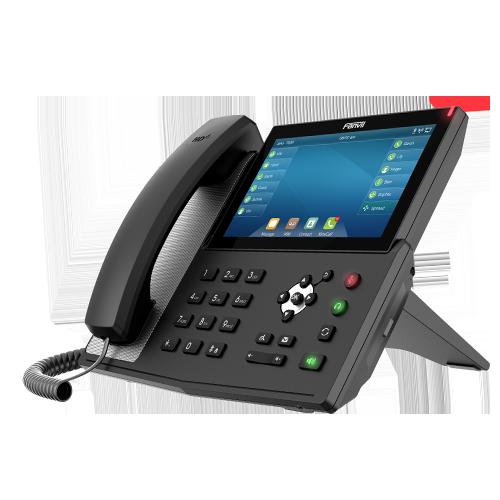 X7 Enterprise IP Phone