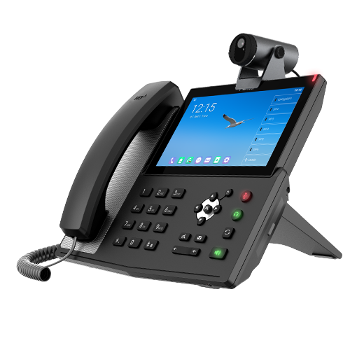 X7A Android IP Phone with Camera